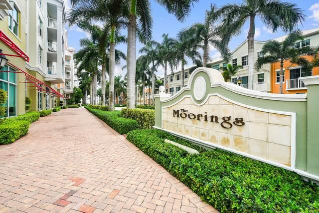 804 E Windward Way #316, Lantana, FL 33462 (#RX-10644071) :: Posh Properties