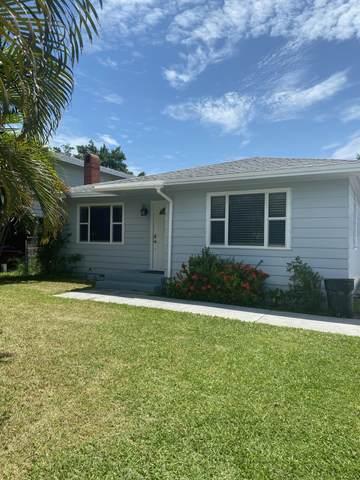 602 N 5th Street, Lantana, FL 33462 (#RX-10644110) :: Posh Properties