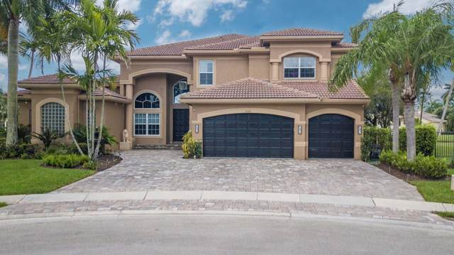 15783 Viana Winds Point, Delray Beach, FL 33446 (MLS #RX-10644173) :: Castelli Real Estate Services