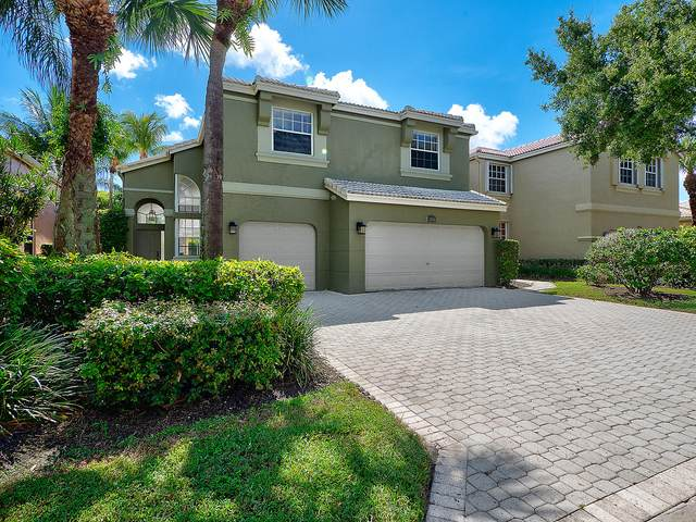 2080 Cezanne Road, West Palm Beach, FL 33409 (MLS #RX-10644178) :: The Jack Coden Group