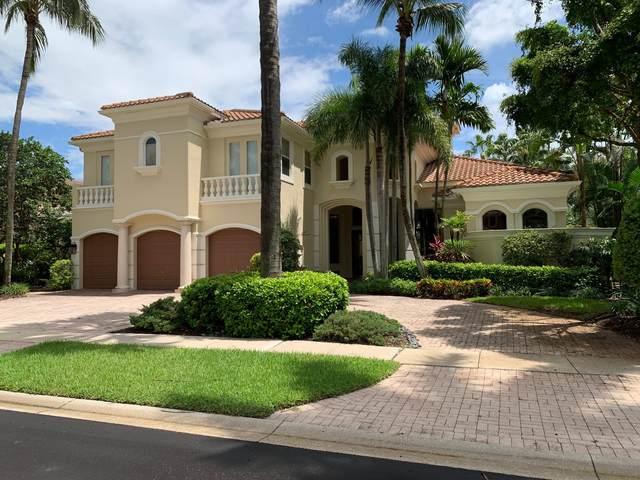 7361 Sarimento Place, Delray Beach, FL 33446 (#RX-10644195) :: Posh Properties