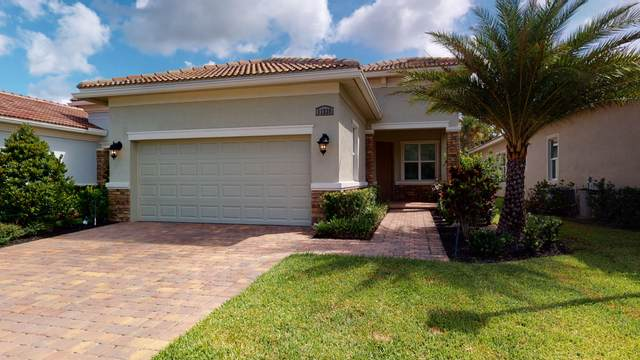 11239 SW Visconti Way, Port Saint Lucie, FL 34986 (MLS #RX-10644208) :: United Realty Group