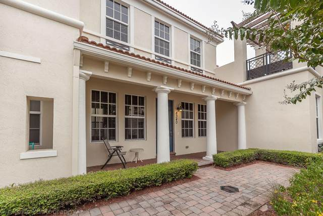 8340 NW 7th Court, Boca Raton, FL 33487 (MLS #RX-10644215) :: The Paiz Group
