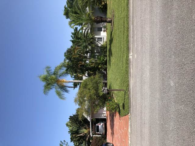 2031 SE New York Street SE, Port Saint Lucie, FL 34952 (MLS #RX-10644217) :: United Realty Group
