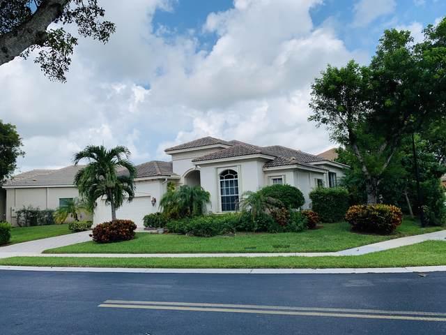 6421 Garden Court, West Palm Beach, FL 33411 (MLS #RX-10644222) :: Berkshire Hathaway HomeServices EWM Realty