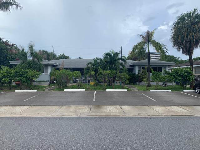 1419 SE 2nd Street, Deerfield Beach, FL 33441 (#RX-10644238) :: Posh Properties
