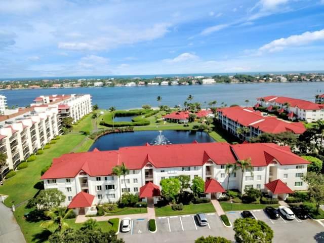 102 Half Moon Circle E2, Hypoluxo, FL 33462 (MLS #RX-10644311) :: Castelli Real Estate Services
