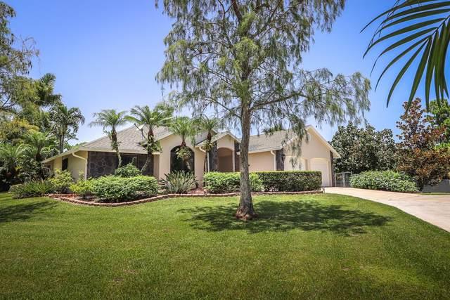 15389 69th Trail N, Palm Beach Gardens, FL 33418 (MLS #RX-10644315) :: Cameron Scott with RE/MAX