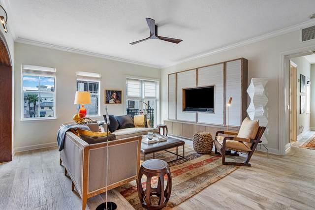 200 NE 2nd Avenue #313, Delray Beach, FL 33444 (#RX-10644331) :: Posh Properties