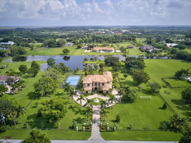 10391 El Paraiso Place, Delray Beach, FL 33446 (#RX-10644339) :: Posh Properties