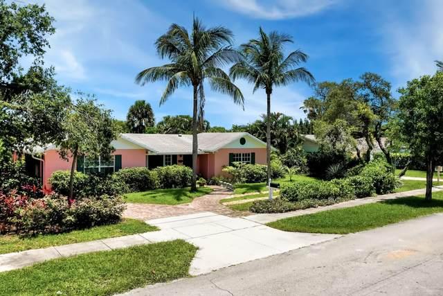 701 NE 3rd Avenue, Delray Beach, FL 33444 (#RX-10644347) :: Posh Properties