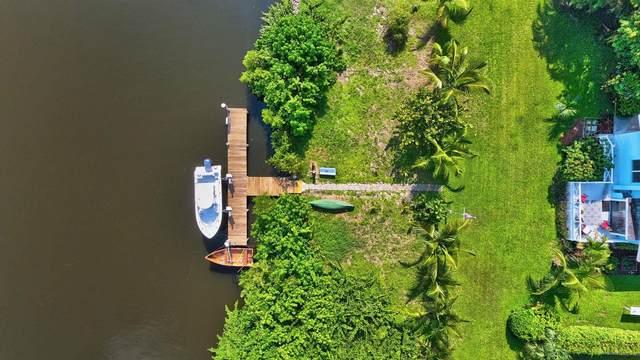 2616 Carolina Court, Lake Worth Beach, FL 33460 (#RX-10644352) :: Posh Properties