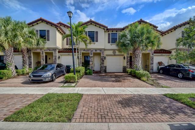 4016 Devenshire Court, Coconut Creek, FL 33073 (#RX-10644356) :: Ryan Jennings Group