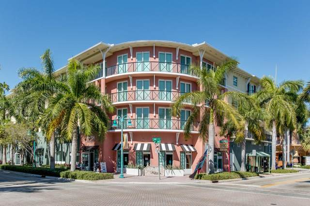 235 NE 1st Street #408, Delray Beach, FL 33444 (#RX-10644390) :: Posh Properties