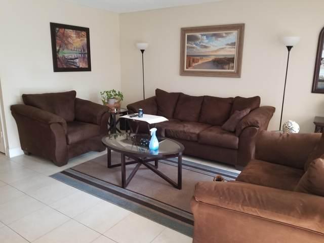 115 Piedmont C, Delray Beach, FL 33484 (#RX-10644401) :: Posh Properties