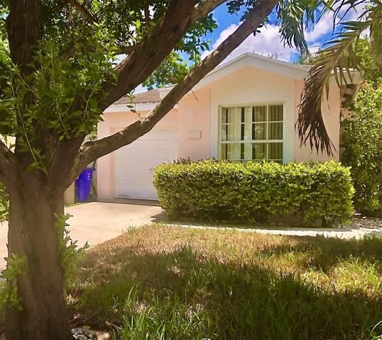 4086 Eastridge Drive, Deerfield Beach, FL 33064 (#RX-10644408) :: Posh Properties