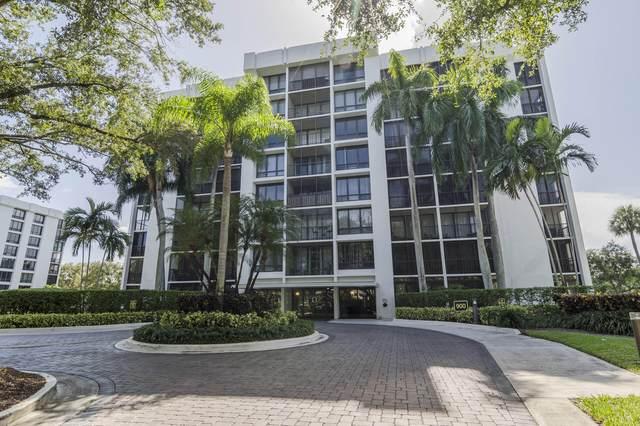 7835 Lakeside Boulevard #986, Boca Raton, FL 33434 (#RX-10644454) :: Posh Properties