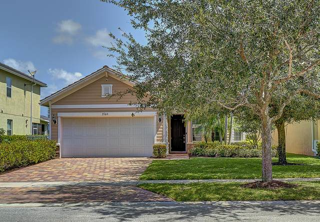 9160 Wrangler Drive, Lake Worth, FL 33467 (#RX-10644456) :: Posh Properties