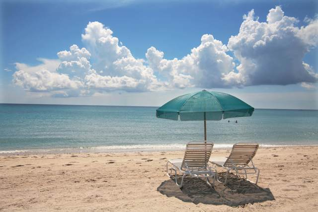 2121 N Ocean Boulevard 409E, Boca Raton, FL 33431 (#RX-10644474) :: Posh Properties