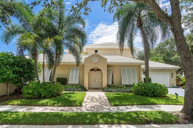 14531 Cypress Island Circle, Palm Beach Gardens, FL 33410 (MLS #RX-10644480) :: Cameron Scott with RE/MAX