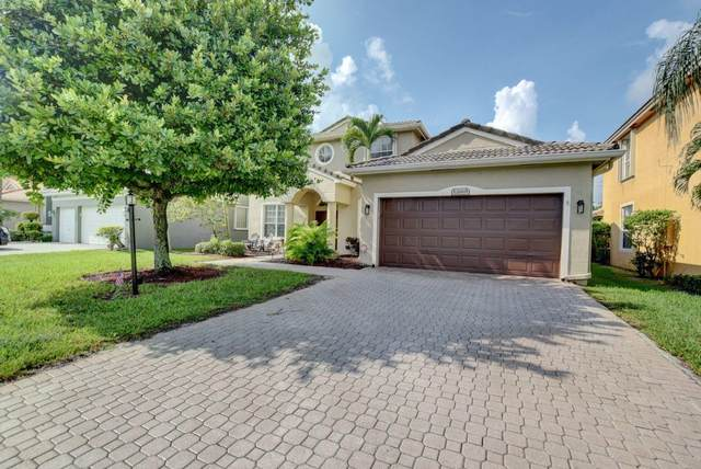 12668 Little Palm Lane, Boca Raton, FL 33428 (#RX-10644491) :: Ryan Jennings Group