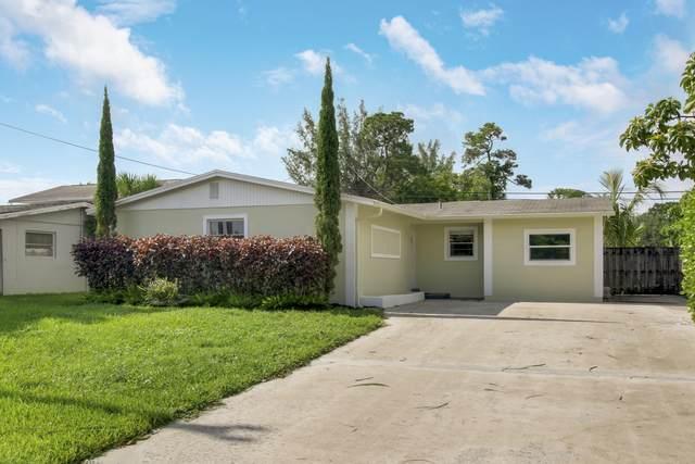 5564 Souchak Drive, West Palm Beach, FL 33413 (MLS #RX-10644527) :: Cameron Scott with RE/MAX