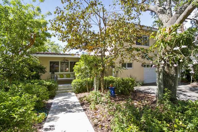 1010 Manati Avenue, Coral Gables, FL 33146 (#RX-10644534) :: Ryan Jennings Group