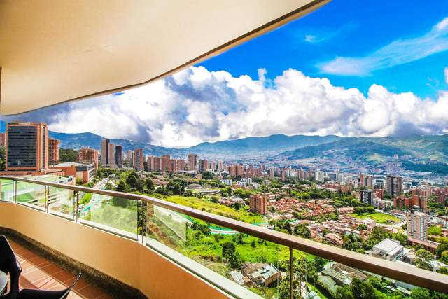 25-399 Calle 3 Medellin Colombia, Out Of Country, FL 00000 (#RX-10644548) :: Baron Real Estate