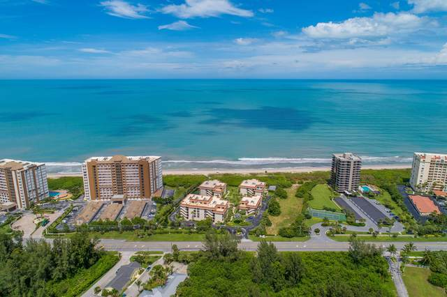 4100 N Highway A1a #314, Hutchinson Island, FL 34949 (#RX-10644550) :: Realty One Group ENGAGE