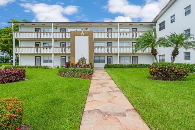 9 Mansfield A, Boca Raton, FL 33434 (#RX-10644582) :: Ryan Jennings Group