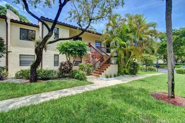 21743 Arriba Real 28-I, Boca Raton, FL 33433 (#RX-10644591) :: The Reynolds Team/ONE Sotheby's International Realty