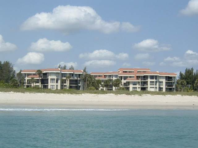 4100 N Highway A1a #343, Hutchinson Island, FL 34949 (#RX-10644613) :: Realty One Group ENGAGE