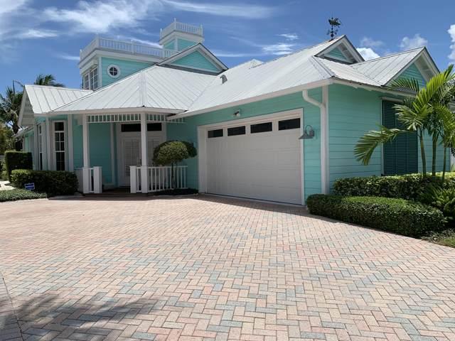 460 Seaside Lane, Juno Beach, FL 33408 (#RX-10644631) :: The Rizzuto Woodman Team