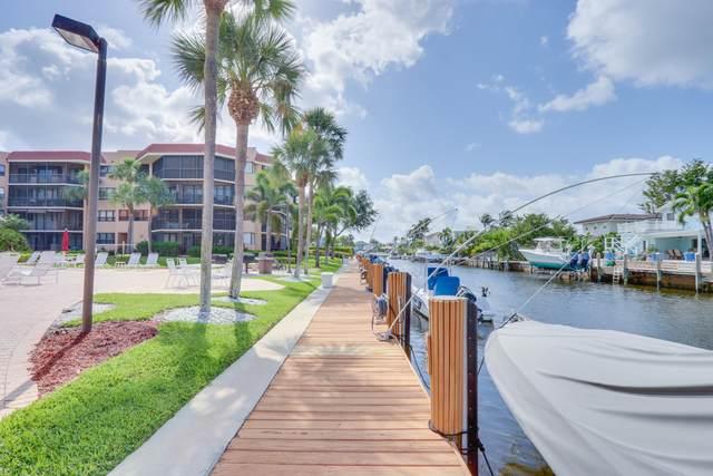 800 Jeffery Street #309, Boca Raton, FL 33487 (MLS #RX-10644652) :: Berkshire Hathaway HomeServices EWM Realty