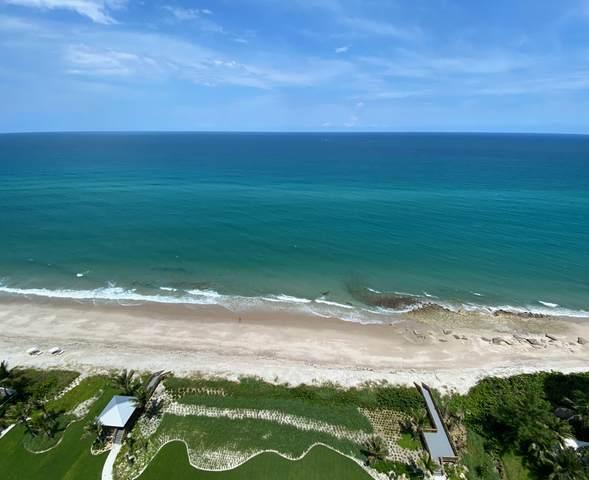 5000 N Ocean Drive Ph S  (#2003), Singer Island, FL 33404 (MLS #RX-10644674) :: Miami Villa Group