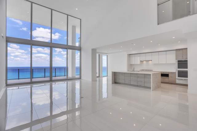 5000 N Ocean Drive #1502, Singer Island, FL 33404 (MLS #RX-10644677) :: Miami Villa Group
