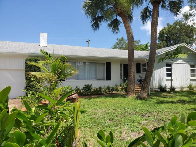 2630 SW 6th Street, Boynton Beach, FL 33435 (#RX-10644794) :: Real Estate Authority