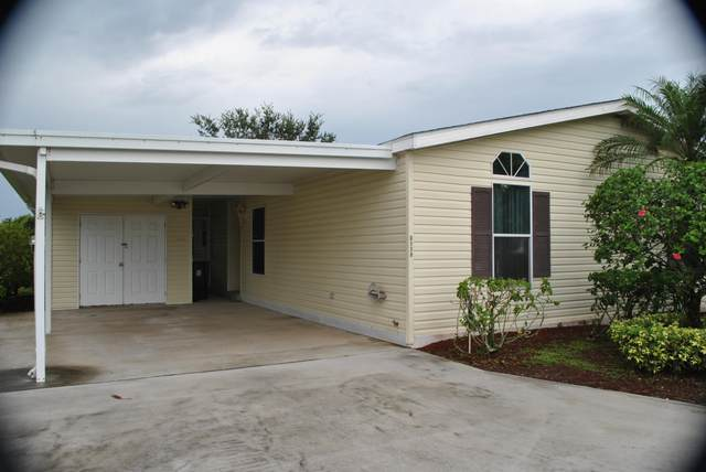 3128 Palm Warbler Court, Port Saint Lucie, FL 34952 (#RX-10644795) :: Real Treasure Coast