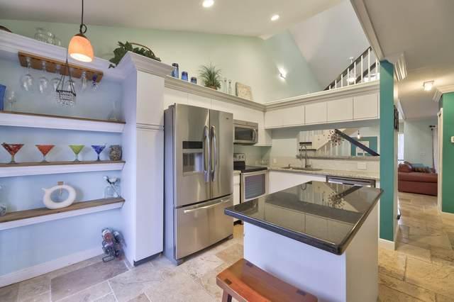 7750 NW 79 Av Avenue H6, Tamarac, FL 33321 (MLS #RX-10644815) :: Castelli Real Estate Services