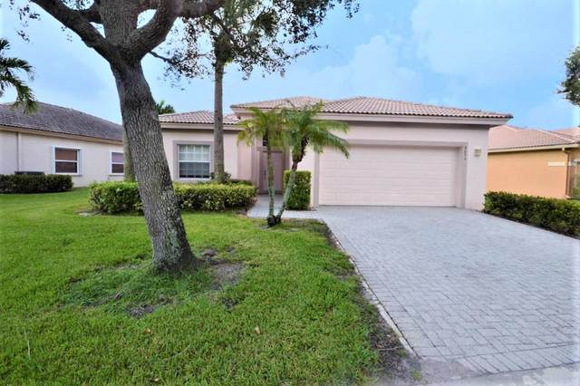 8690 Pine Cay, West Palm Beach, FL 33411 (MLS #RX-10644826) :: United Realty Group