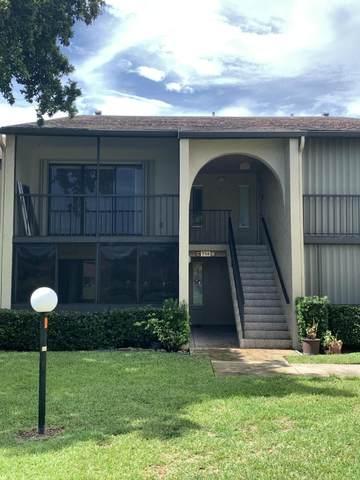 714 Sunny Pine Way C-2, Greenacres, FL 33415 (MLS #RX-10644835) :: Castelli Real Estate Services