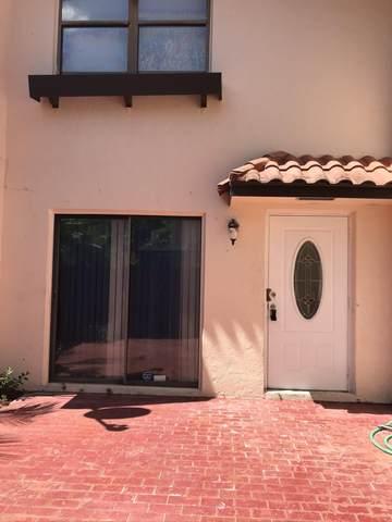 6339 Seven Springs Boulevard D, Greenacres, FL 33463 (MLS #RX-10644840) :: Castelli Real Estate Services