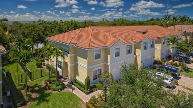 7536 Spatterdock Drive, Boynton Beach, FL 33437 (MLS #RX-10644842) :: Castelli Real Estate Services