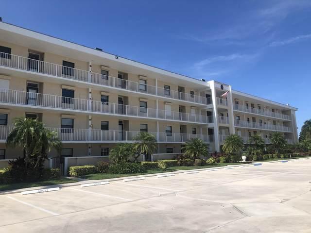 300 N Highway A1a 403J, Jupiter, FL 33477 (MLS #RX-10644844) :: Castelli Real Estate Services