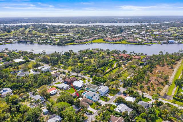 10858 SE Hobart Street, Tequesta, FL 33469 (#RX-10644847) :: Realty One Group ENGAGE
