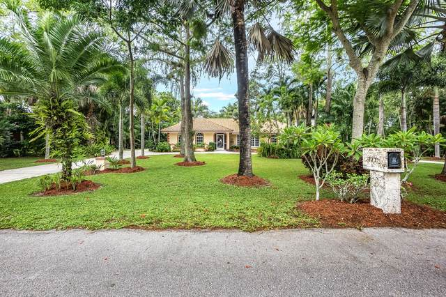 777 Squire Drive, Wellington, FL 33414 (#RX-10644852) :: Ryan Jennings Group