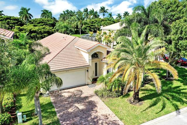 5019 Solar Point Drive, Greenacres, FL 33463 (#RX-10644879) :: Real Estate Authority