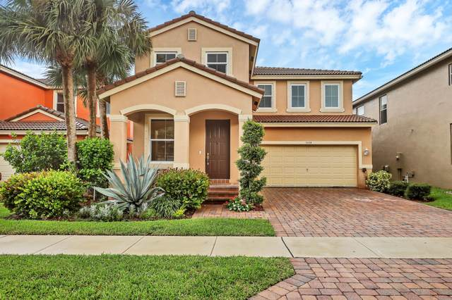 5058 Massy Drive, Lake Worth, FL 33463 (#RX-10644881) :: Real Estate Authority