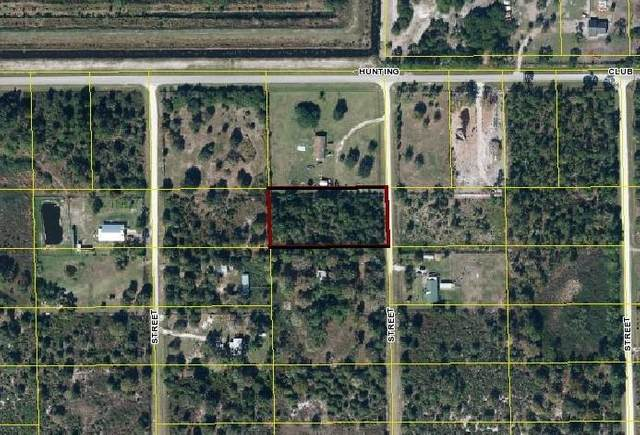 520 S Willow Street, Clewiston, FL 33440 (#RX-10644882) :: Ryan Jennings Group