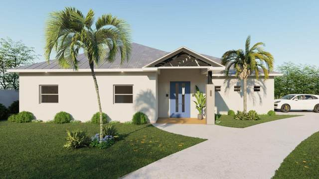 1572 SW Paar Drive, Port Saint Lucie, FL 34953 (#RX-10644901) :: The Reynolds Team/ONE Sotheby's International Realty